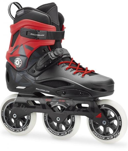 rollerblade RB 110 3WD 2018